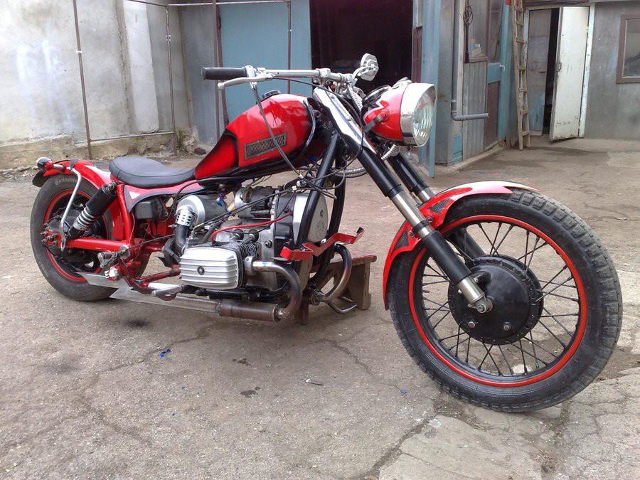 который жанна тюнинг мотоцикла урал фотографии уходе неприхотлив, требует