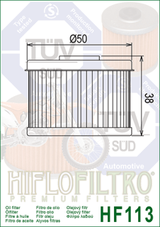 HF113