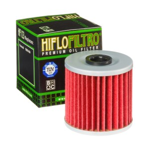 HF123 Oil Filter