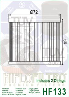 HF133