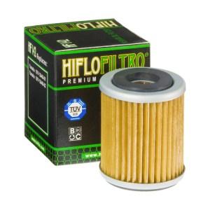 HF142 Oil Filter