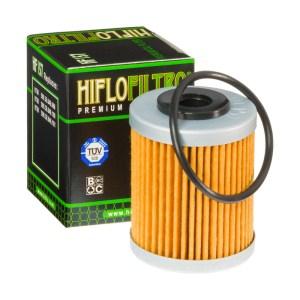 HF157 Oil Filter