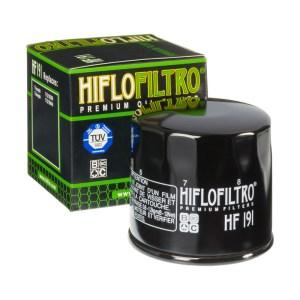 HF191 Oil Filter
