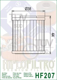 HF207