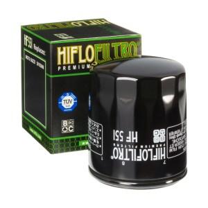 HF551 Oil Filter