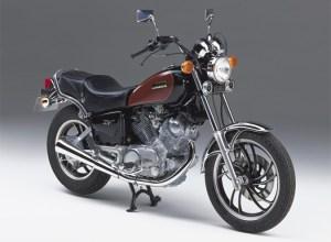 XV750