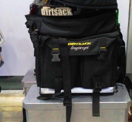 Dirtsack Shellsack Helmet Bag Review