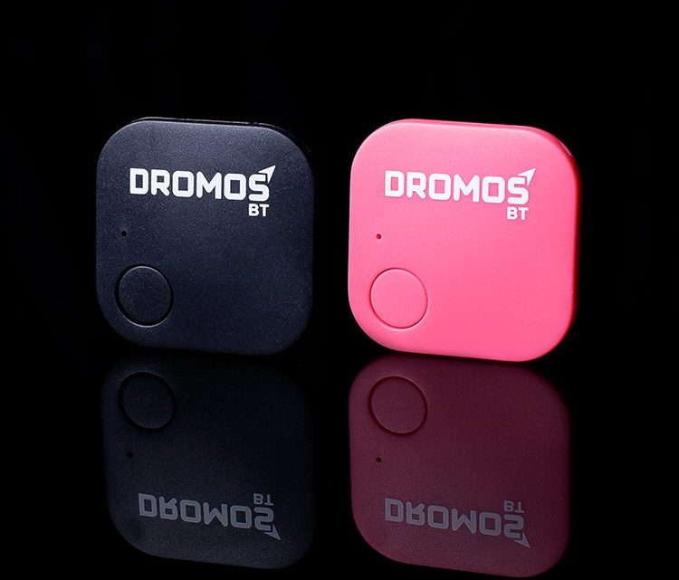 Dromos BLE device – The Prelude