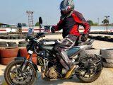 Aero TourPro Riding Pant - Level 2