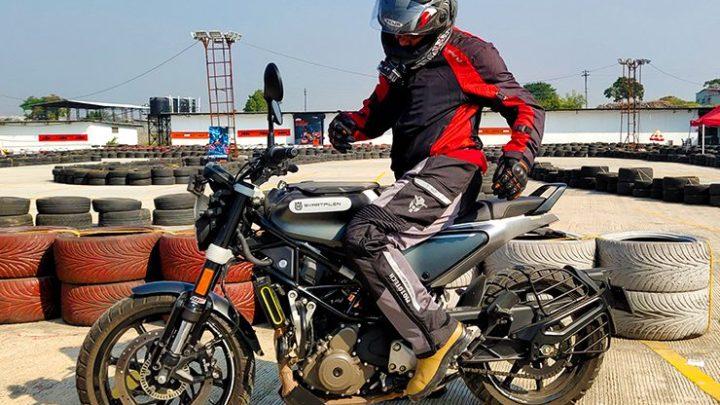 Mototech Aero TourPro Riding Pant Level 2 First Impression Review