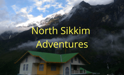 Road Trip - North Sikkim Adventure