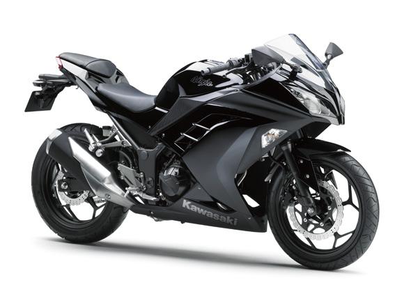 Gallery: Kawasaki Ninja 250R 2013 features and specs - RM22,589