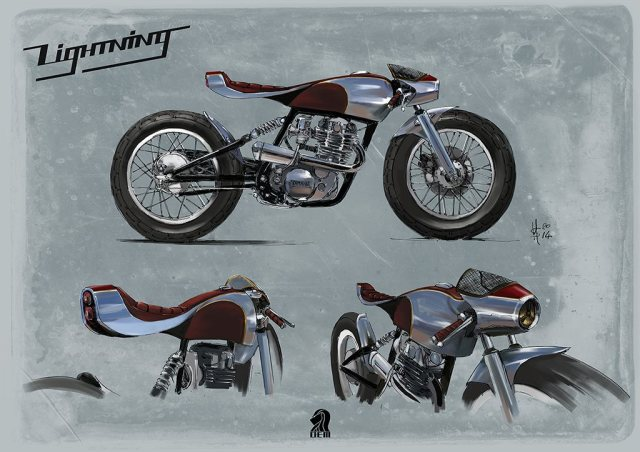 OEM-Cafe-Racer-Art