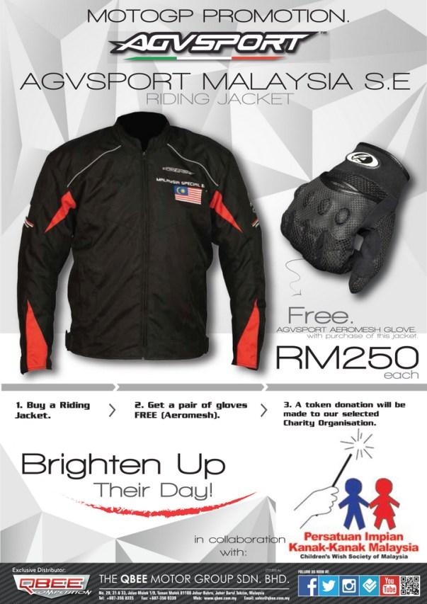 AGVSPORT Malaysia SE