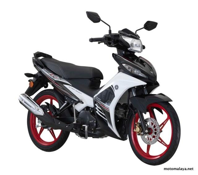 Harga Yamaha Jupiter Baru Dan Bekas Maret 2020 Priceprice Indonesia