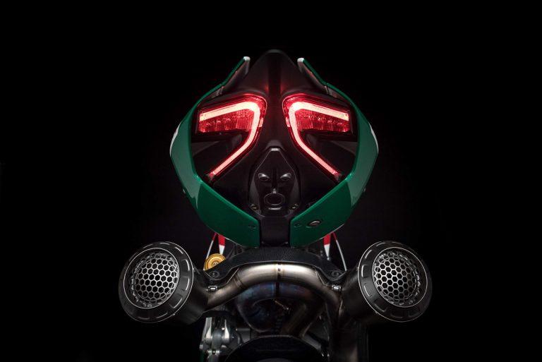 Anda Pasti Tidak Akan Percaya Siapa Yang Ingin Beli Ducati!
