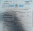 Formulir SIM