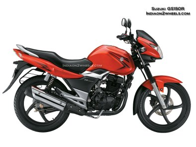 suzuki-gs150r-red