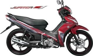 moto-red