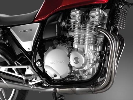 CB1100_Engine