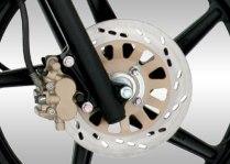 disk brake big