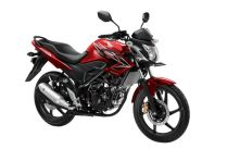 CB150R Furious Red_01