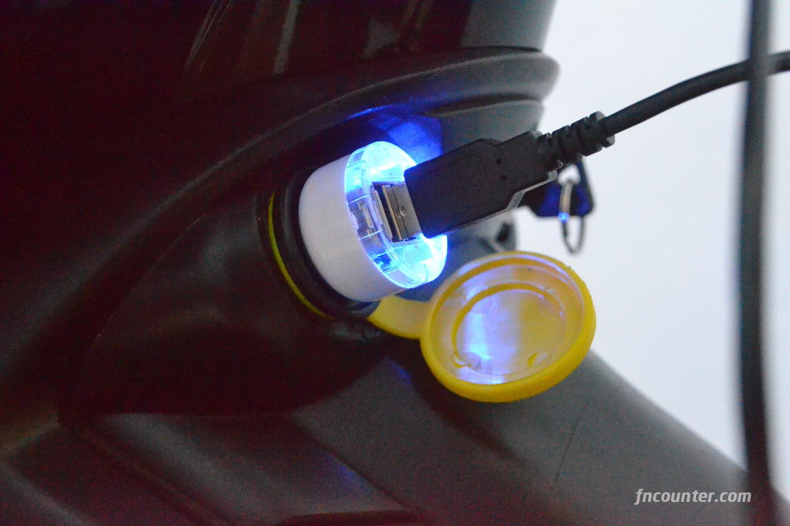 Membuat Hp Charger Untuk Motor Jupiter Mx Anda Di Kedua Adalah Dalam Pemasangan Yang Fnc Lakukan Menggunakan Lighter Dan Terpisah Ada Juga Dijual Satu Paket Namun Jika Usb
