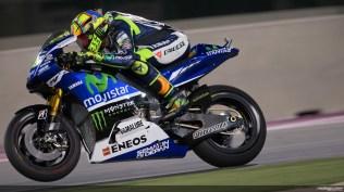 Rossi Qatar 2014