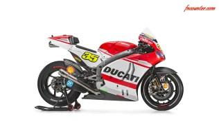 2014 Ducati - Cal