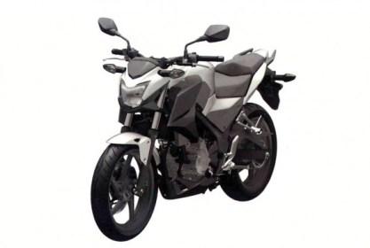 New HondaTiger-1