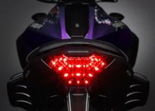 Yamaha MT-07, Tail Lamp