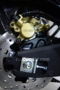 Yamaha YZF-R15, RDB Nissin Factory