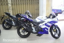 Yamaha YZF-R15, Brother