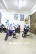 Yamaha YZF-R15, Unit Kirim Konsumen Inden Online