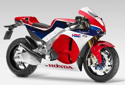 2015 Honda RC213V-S