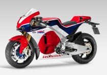 Honda RC213V-S 3