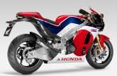 Honda RC213V-S 4