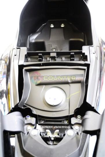 Soul GT125 - Box Bagasi2