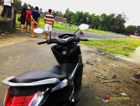 sirkuit green park nmax 4