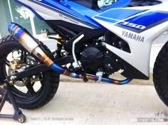 MX King150 supermoto3