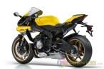 Yamaha R1 Anniversary 60th 6