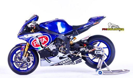WSBK Pata Yamaha YZF-R1 2016 11