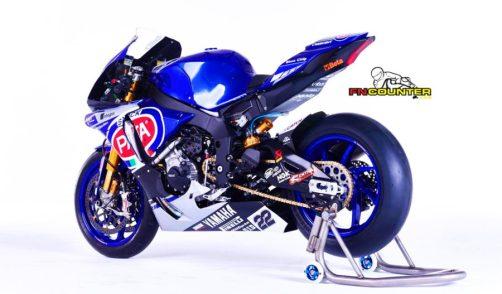WSBK Pata Yamaha YZF-R1 2016 12