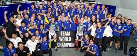 Yamaha MotoGP 13