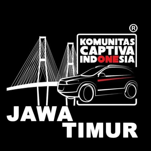 captiva indonesia jatim
