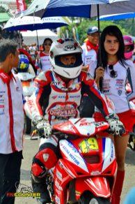 Honda Dream Cup 2016 Malang - Wawan Hermawan