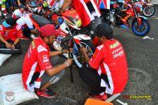 Honda Dream Cup 2016 Malang - Wet RACE 2aJPG