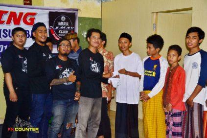 City Tour NMAX Surabaya6