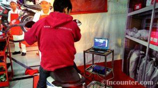 Bale Santai Honda 2016 Malang 3