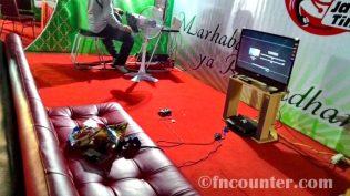 Bale Santai Honda 2016 Malang 8